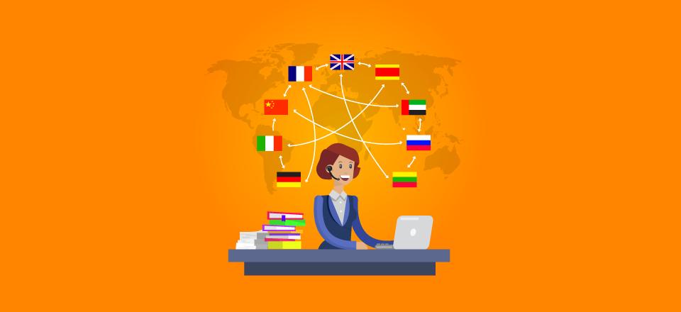 خصوصیات زبانی موثر در ترجمه و معنا