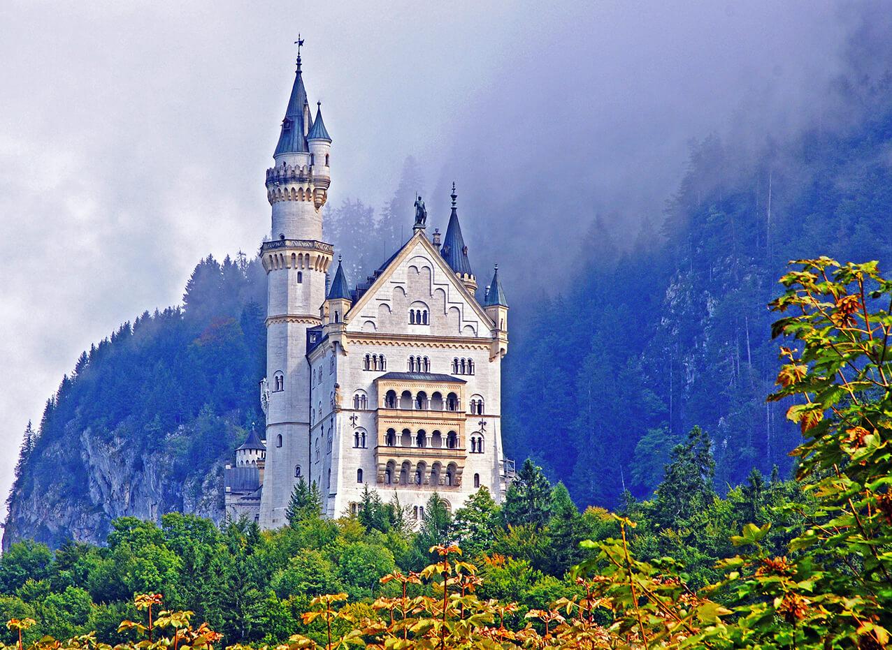 فرهنگ و آداب و رسوم کشور آلمان