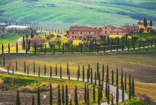 حقایقی جالب و شنیدنی راجع به ایتالیا