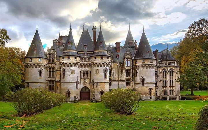 فرهنگ و آداب و رسوم فرانسه