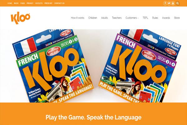 آشنایی با بازی فکری Kloo