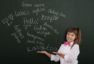 سرگرمی ها به کودکان، در پیشرفت یادگیری زبان کمک می کنند