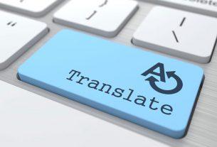 ترجمه آنلاین از طریق گوگل ترنسلیت