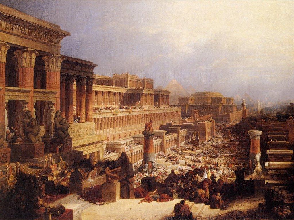 آشنایی با آداب و رسوم کشور مصر