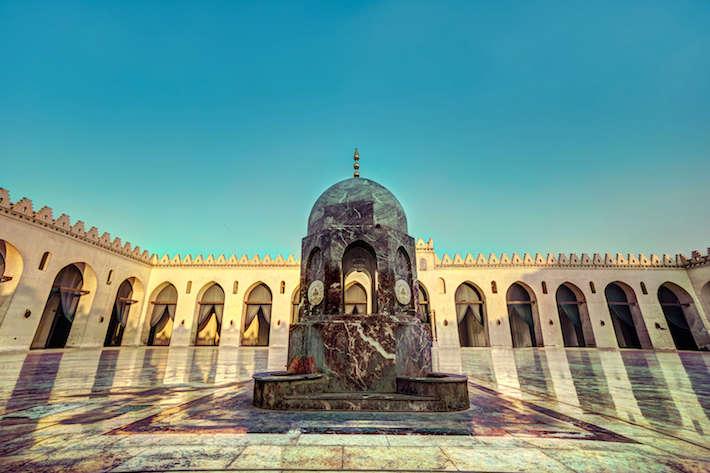 آشنایی با آداب و رسوم مصر