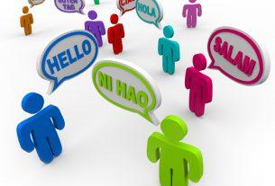 اهمیت زبان مادری