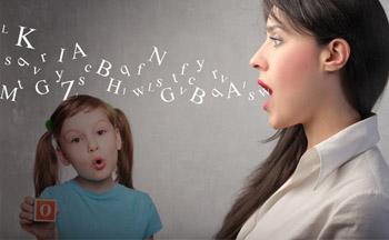 مشکلات زبان