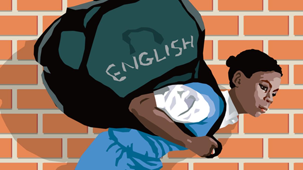 یادگیری زبان دوم ( چند زبانگی )