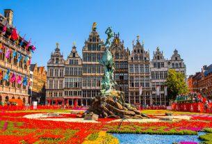 کشور بلژیک ( فرهنگ، زبان و مکان های دیدنی)