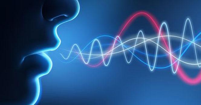 مطالعه زبانشناسان بر روی صداها