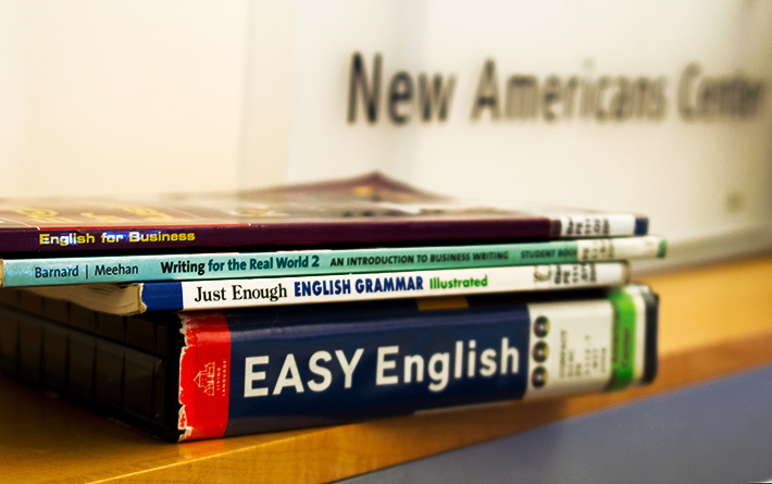 یادگیری زبان انگلیسی ( ۶ ترفند )