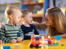 یادگیری زبان ( اهمیت در کودکان )