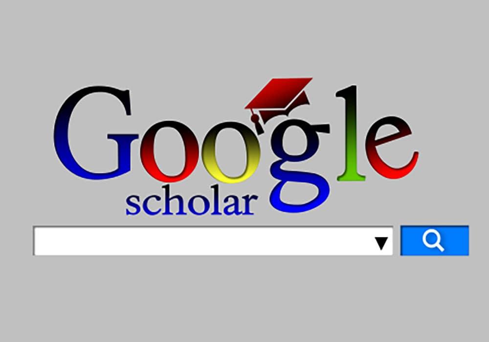 آشنایی با گوگل اسکولار
