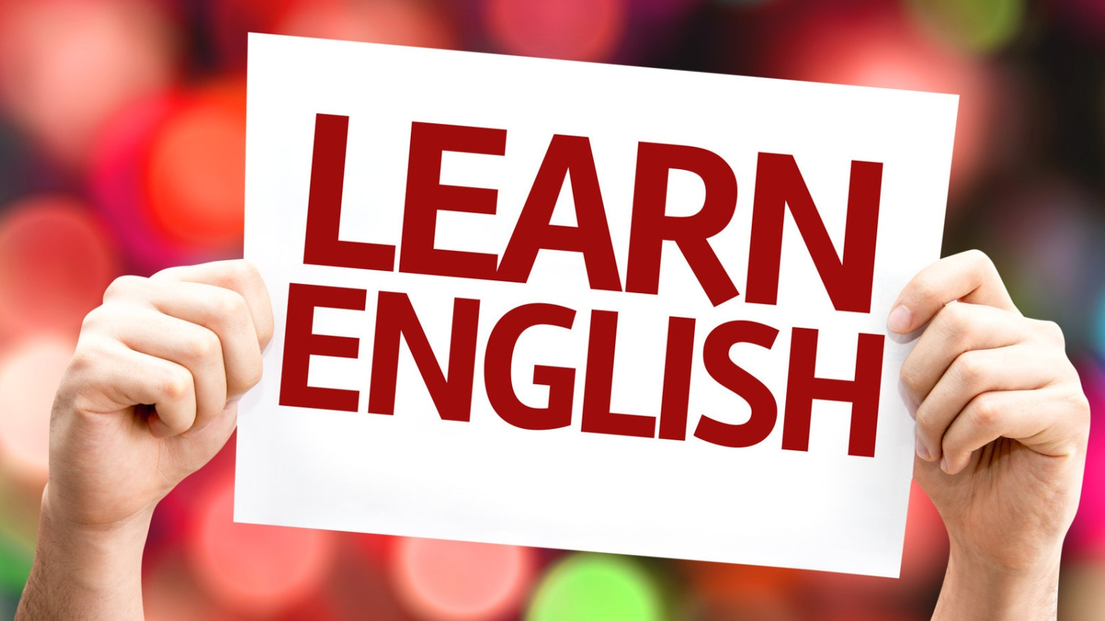 یادگیری زبان انگلیسی ( گرامر و لغات )