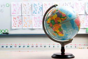 یادگیری زبان خارجی ( دو زبان به طور همزمان )