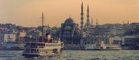 تفاوت زبان ترکی استانبولی با زبان ترکی آذربایجانی